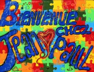Bienvenue Chez Jean Paul - Puzzleman Du Quebec